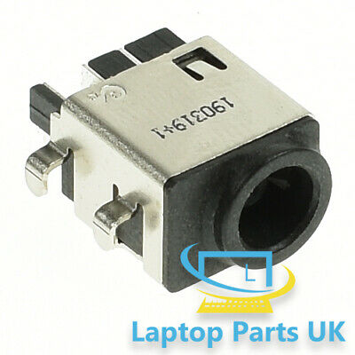 SAMSUNG NP-RC520 series DC Jack Power Socket Charging Port Connector
