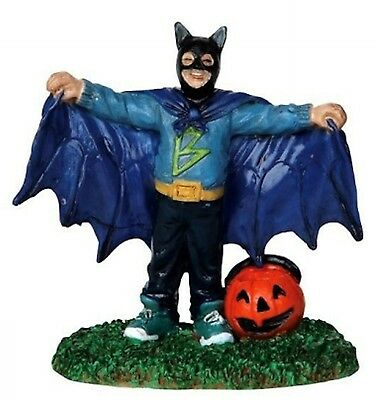 Batboy #22004 Lemax Spooky Town Collection