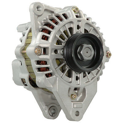 ALTERNATOR HIGH OUTPUT Fits DODGE STEALTH MITSUBISHI 3000 GT 3.0L V6 1996-1999