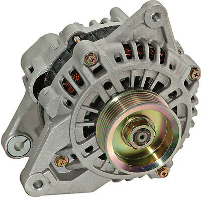 ALTERNATOR Fits HIGH OUTPUT DODGE STEALTH MITSUBISHI 3000GT SONATA 3.0L V6 220A