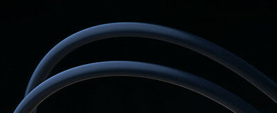 """High Performance Silicone Vacuum Line Hose Boost Tube Tubing 3//16/""""5mm BLUE"""