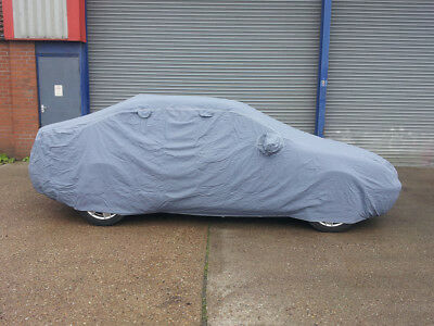 AUDI S2 Coupe 1991-2005 WeatherPRO Car Cover