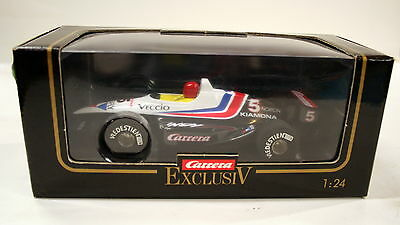 Carrera Exlusiv Indy Car 20414 Neu!