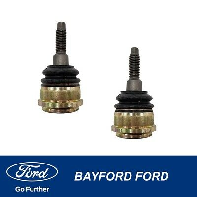 Genuine Ford Falcon Fairmont Fpv Xr6 Xr8 Ba Bf Ball Joint Lower - Set Of 2