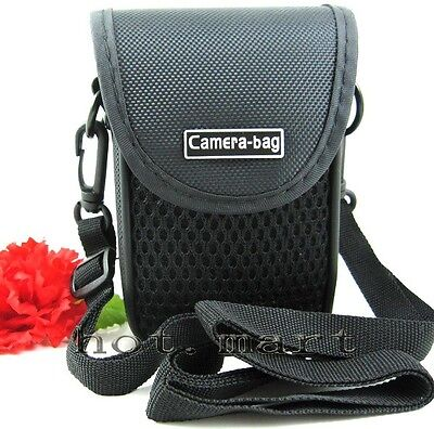 Camera Case Bag for Canon Powershot SX160 SX150 SX130 IS SX120 SX170 SX180