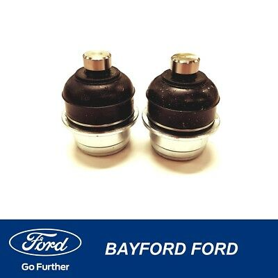 FORD  AU - BA - BF  BALL JOINT SET x 2 UPPERS - NEW GENUINE FORD ITEMS