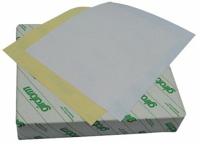 Carbonless Paper 2-Part Reverse 5 Reams, Bright White Canary 8 1/2 x 11 GIROFORM