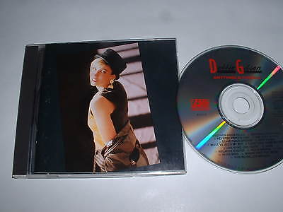 CD - DEBBIE GIBSON   Anything is possible  ( 16 Tracce )