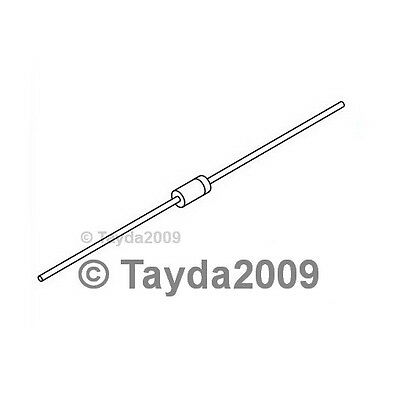 100 x 1N914 Small Signal Diode 200mA 100V - FREE SHIPPING