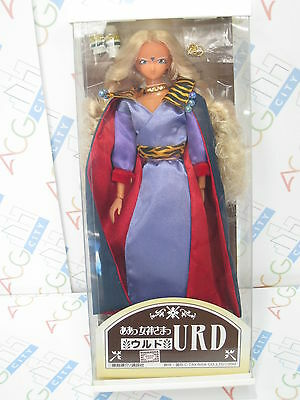 Anime Ah! My Goddess Urd Action Figure Doll Japan TAKARA Hobby Base Vintage