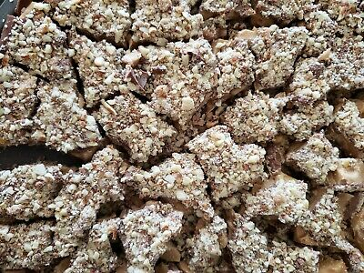Gift Boxed 1 1/2 lbs ENGLISH TOFFEE