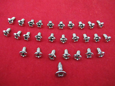 Ford Falcon Xw Xy Golde Windback Sunroof Screw Kit Xa Xb Xc Gt Gs Ho Fairmont