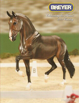 Breyer 2007 Dealer Catalog Reeves International Horses Traditional Classic More