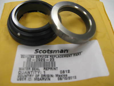 02-0929-23        Scotsman Water Seal      02092923