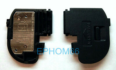 New  Battery Cover Battery Door Case Lid Cap For Canon EOS 50D 40D Camera