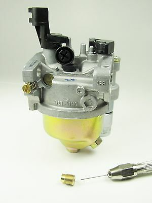 Go Kart Racing Clone Carburetor Main Jet  Reamer .040  Box Stock Project Dupor