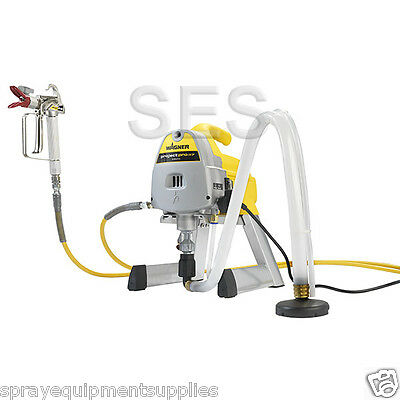 Wagner Project Pro 117 230v Airless Spray Unit