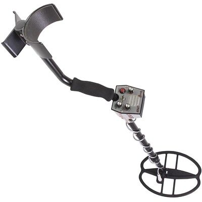 "Laser Trident 1- Metal Detector with 11"" x 8"" widescan coil, Machine Only"