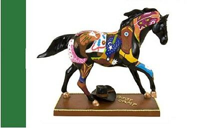 Trail of the Painted Ponies - Boot Camp 2E/ Retired ~ HTF ~ NIB