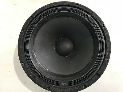 PAS ER1880C 18inch 8ohm woofer - newly reconed at Speaker Hospital