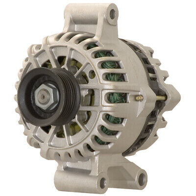 HIGH AMP ALTERNATOR Fits FORD FOCUS 2.0 2.3L L4 2005-07 AUTOMATIC TRANS. 200A