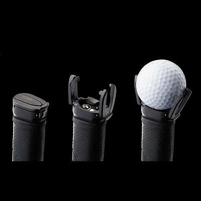 Golf Ball Putter Pick-Up: the ultimate retriever