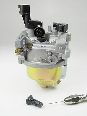 Go Kart Racing Mini Bike Clone Carburetor Reamer .020  Box Stock Project Dupor
