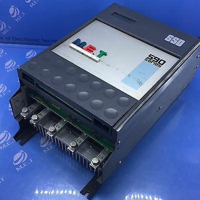 [For Parts] Eurotherm Drives 590A/0350/6/3/00 590A 0350 6 3 00