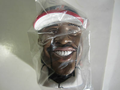 NEW in Package C C Sabathia HAND PUPPET Cleveland Indians NY Yankees CY Young