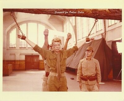 Merry Christmas Mr Lawrence David Bowie 8x10 Photo