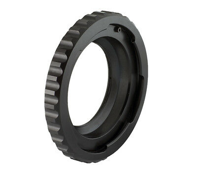 Angenieux Cooke PL mount lens to Canon Eos EF mount ciecio7 adapter