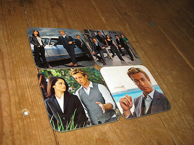 The Mentalist Great New COASTER Set