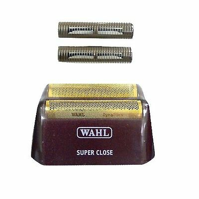 Wahl Gold Foil & Cutter Replacement for 5 Star Shaver Anti Alergic 7031-100, New
