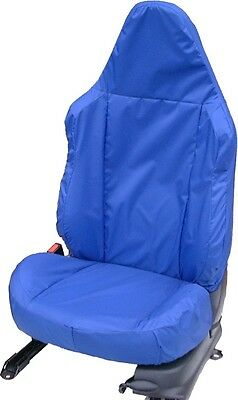 Protective SPARCO Tailored Seat Cover - Ford Focus RS Mk1