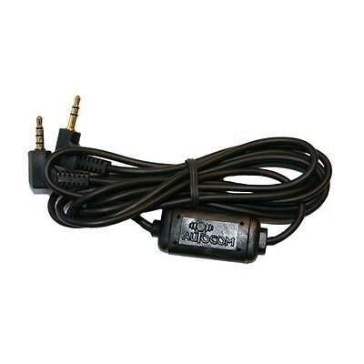 AUTOCOM Isolated Stereo Music / GPS Interface Lead (Part No. 4004)