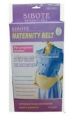 Maternity Belly Belt Band for Pregnant Women Relieve Discomfort