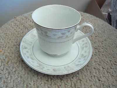 Fine China of Japan cup and saucer (Daryl) 7 available