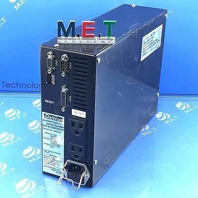 DAITRON UNINTERRUPTIBLE POWER SYSTEM DBK05D-01 DBK05D 01 60Days Warranty