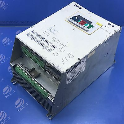 LENZE  INVERTER  33.8602_E.V001 60Days Warranty