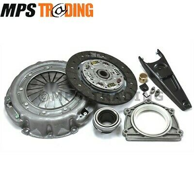 Defender 90 110 300Tdi Valeo Clutch Kit+Rear Main Seal+Hd Fork Lr009366Gkit