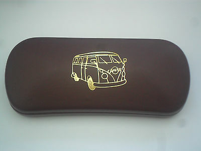 VW VOLKSWAGEN CAMPER car brand new Metal Glasses Case Great gift!!! CHRISTMAS