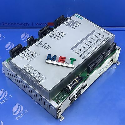 SIEMENS Modular Equipment Controller Series 549-007 549 007 60Days Warranty
