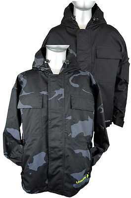 Boys Location Waterproof Breathable Heavy Shell Outer Taped Seam Jacket School
