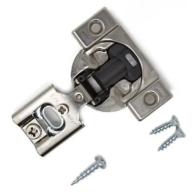 New Blum Cabinet Door Hinge With Mounting Plate 74 155