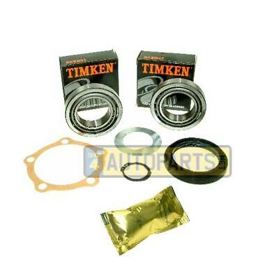 Discovery 1 92-98 Wheel Bearing Kit Timken Bearings (P)