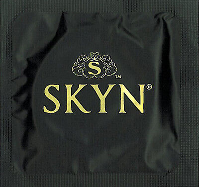 Lifestyles SKYN Non-Latex Bulk Condoms - Choose Quantity