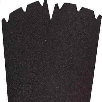 36 Grit Clarke DU-8 Drum Sander Sanding Sheets -  Floor Sandpaper  -  Box of 50
