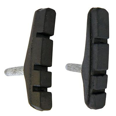 Bicycle-Cycle- Bike 70mm Cantilever Brake Blocks