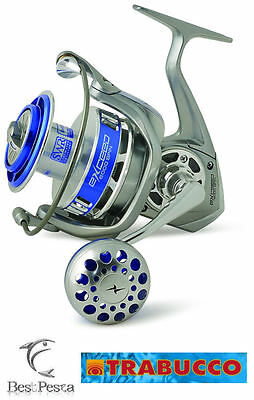 MULINELLO Trabucco EXCEED SPIN 4500