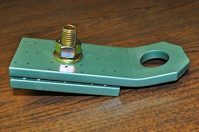 Moclamp 0700 Sandwich Clamp Unibody tie down - Pinch weld panel pulling Mo Clamp